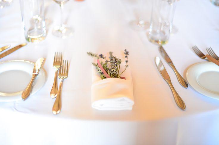 banket table decoration
