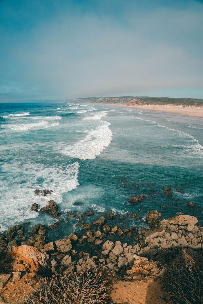 14 Tage Portugal Road Trip – von Norden nach Süden   – Zauberhafte Natur