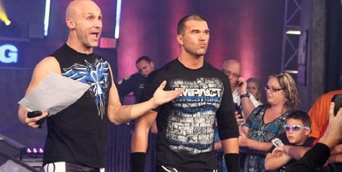 Christopher Daniels Comments On His Ring Of Honor Return