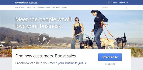Facebook is looking to make it even easier for businesses to market themselves effectively on the social media platform by launching a new Facebook for Business hub. The new hub not only features tools for businesses, it also gives useful information such as case studies as well as announcements and marketing tools.