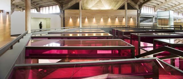 Domenique Mora : Olarras Winery