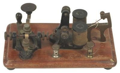 Facts About the Samuel Morse Telegraph