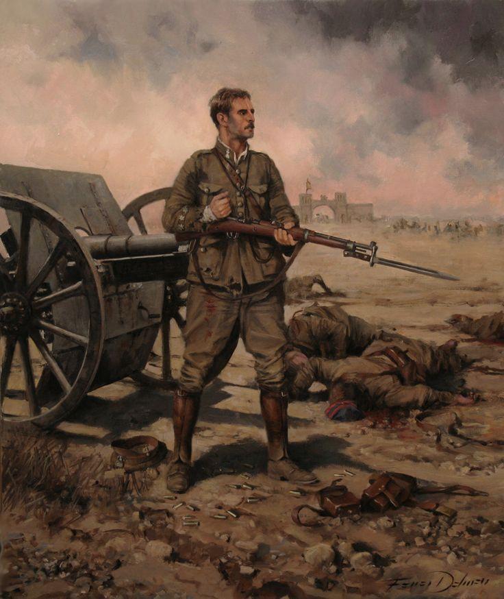 """""""MEMORIA HISTÓRICA"""" Capitán D.Felíx Arenas Gaspar Cruz de San Fernando, Laureada. Concedida por Real Orden de 18 de noviembre de 1924 (Diario Oficial núm. 260) por el valor demostrado en la defensa de Tistutin y la retirada a Monte Arruit del 23 al 29 de julio de 1921."""