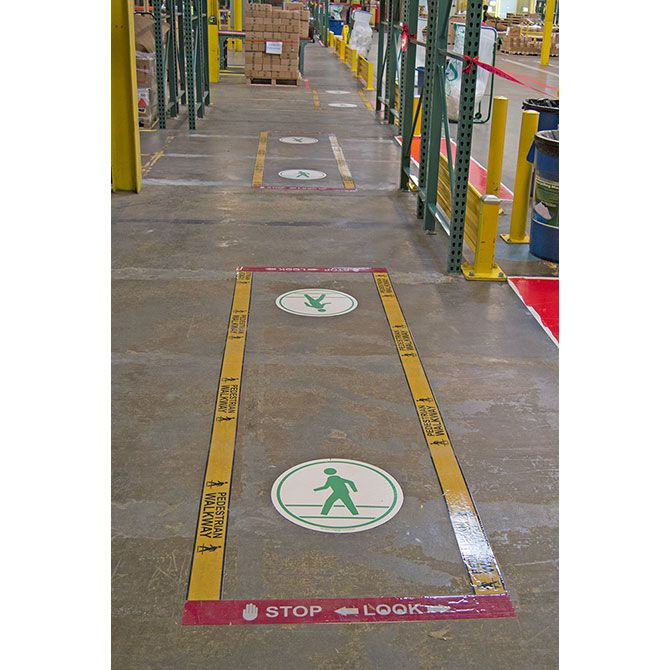 156 best Industrial Floor Marking Ideas images on Pinterest