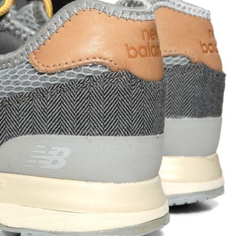 new balance herringbone sneakers