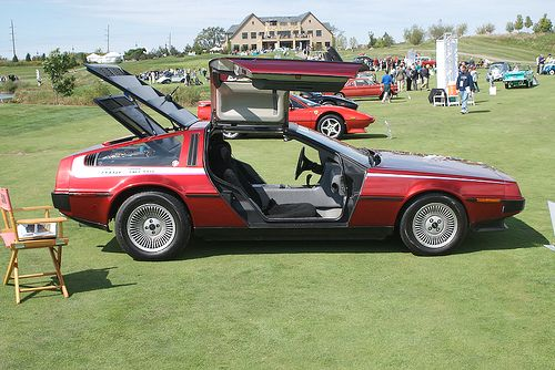 1000 images about delorean on pinterest back to the. Black Bedroom Furniture Sets. Home Design Ideas