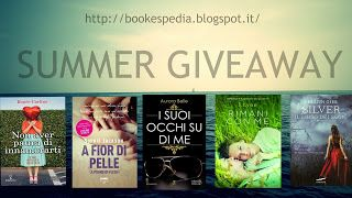 bookspedia: GIVEAWAY