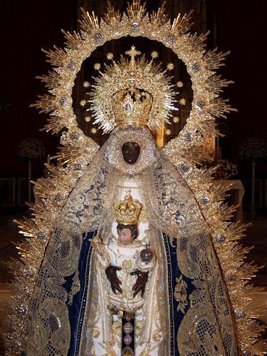 Nuestra Señora de la Regla, Chipiona, España