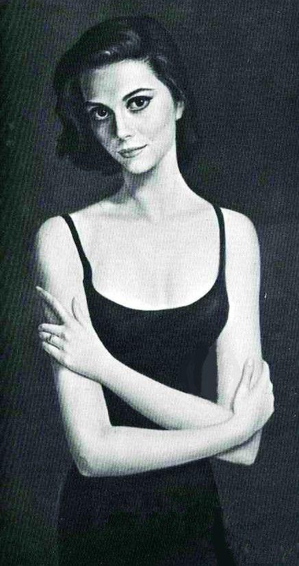 Natalie Wood portrait  - Margaret Keane