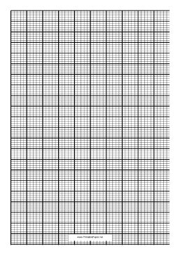 Use this knitting graph paper in A4 size to custom design your own knitted projects. Rectangles rather than squares mean gauge and proportion will be accurate. It is in portrait (vertical) orientation. Free to download and print