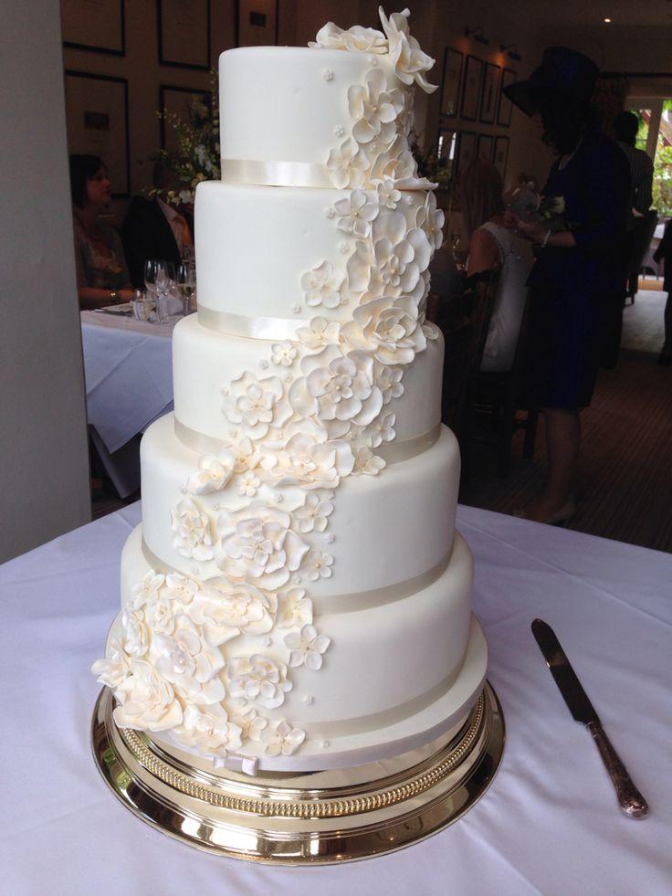 Wedding cakes bolton on dearne