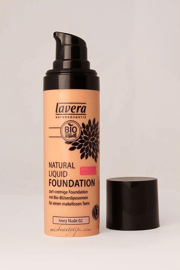 Hola chicas!! Hoy voy a hablaros de uno de mis favoritos desde hace un mes, la nueva base de maquillaje BIO Lavera, Natural Liquid Fundation, una base innovadora sin gluten, parabenes, siliconas ni talco y con una textura muy agradable y un olor… mmm buenísimo, cuanto más la uso más …