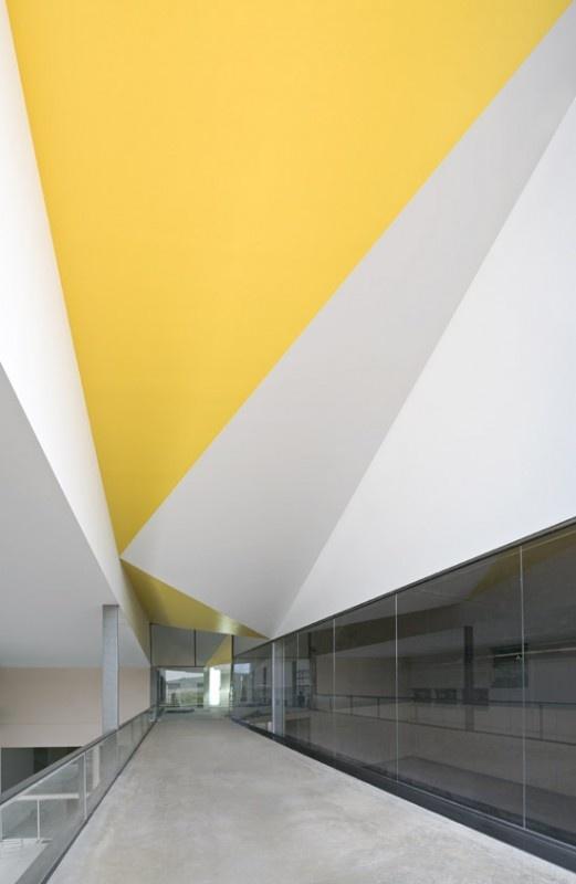 SMAO - Sancho Madridejos Architecture Office. Winery 14 Viñas. Ciudad Real. Spain Zippertravel.com Digital Edition