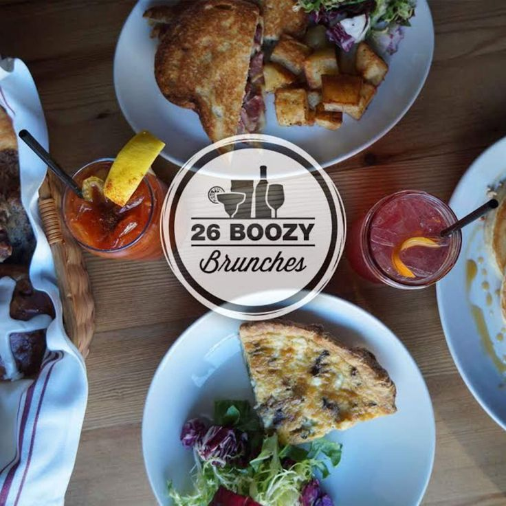 Bottomless Brunch: Where to Boozy Brunch in Chicago: A hood-by-hood guide