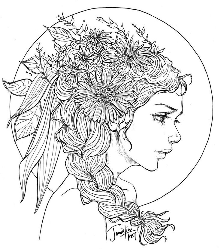 4101 Best COLORING 6 Images On Pinterest