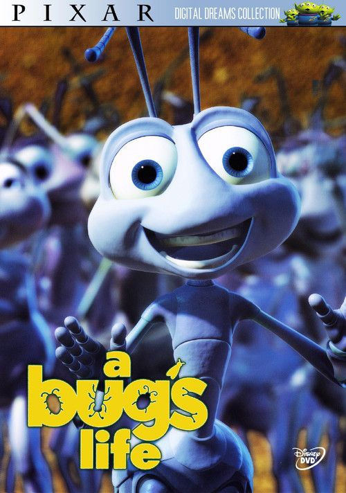 Watch A Bug's Life Full-Movie