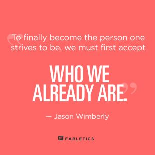 Fitness Quote - Jason Wimberly