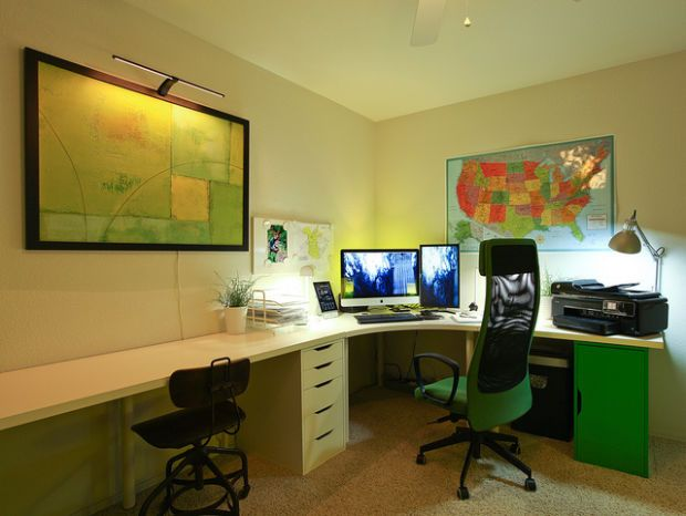 Superb Workspace