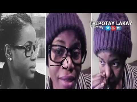 Haiti News -Eske Tamara Orion dwe kite Zanno nan Nen li an kòm pòt Pawol Jovenel Moise