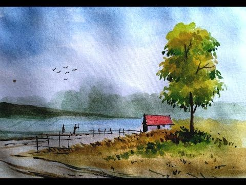 2073 best Watercolors images on Pinterest
