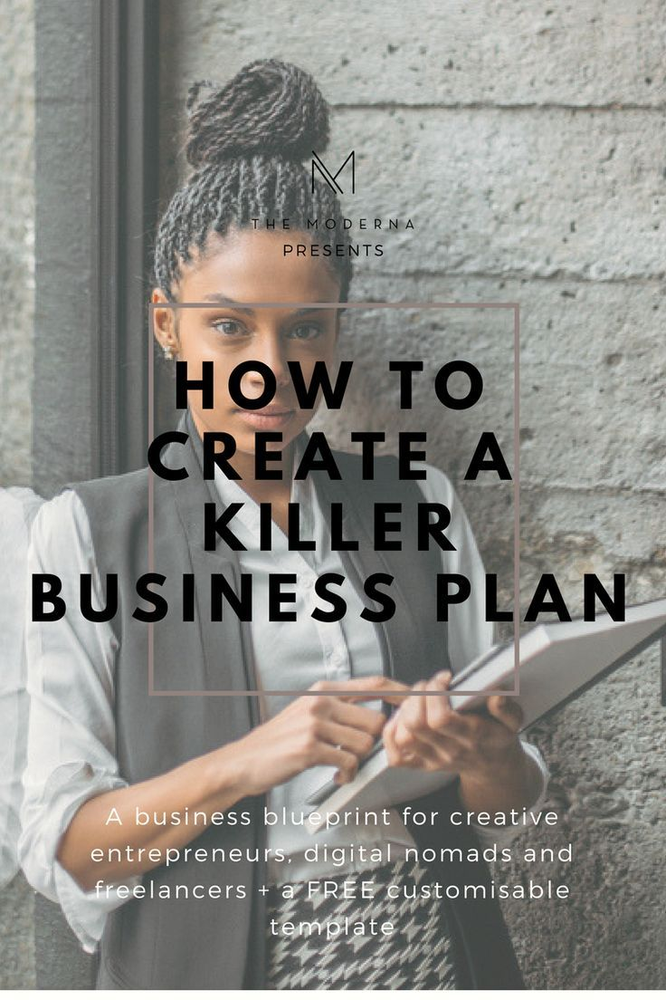 5 Key Tips to Writing a Killer Business Plan