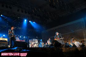 ベリテンライブ2015   RADIO BERRY FM栃木