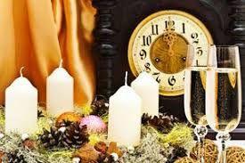 VELAS MAGICAS: Ritual de AFIRMACION para realizar en FIN DE AÑO