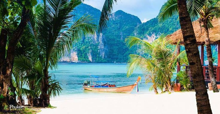Phi Phi Don East Coast