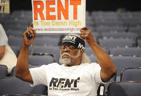 tax are to damn high | The Rent Is Too Damn High Party: Jimmy McMillan Shows Dems How It's ...