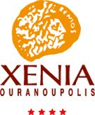 P.A.P Corp - Hotel Xenia Ouranoupolis in Halkidiki, Greece