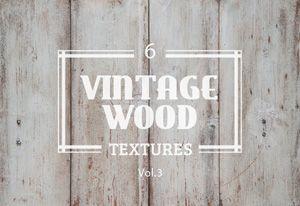 6 Vintage Wood Textures/Backgrounds #free #download