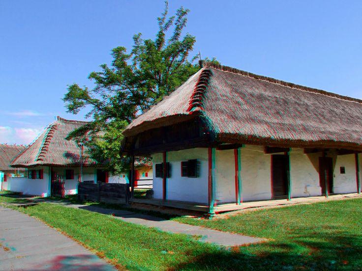 Szombathely - Múzeumfalu