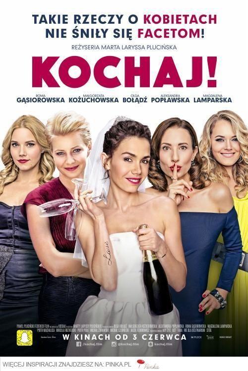 Kochaj cały film po polsku [CDA] cały film HD lektor [CDA]