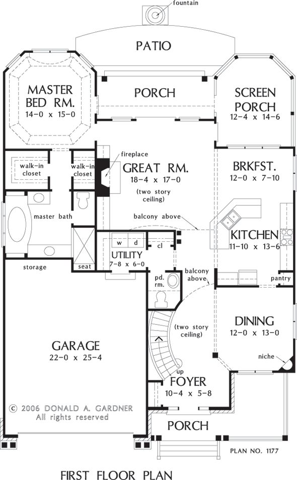 137 best house with a plan images on pinterest floor plans