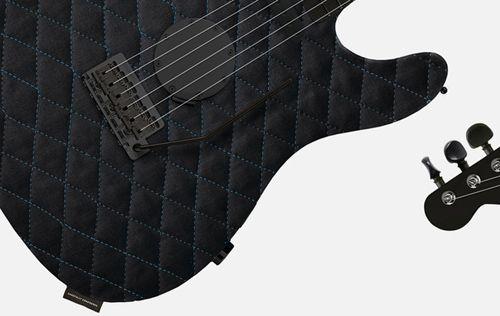Fender Telecaster Prototypes by Matthew Schneider