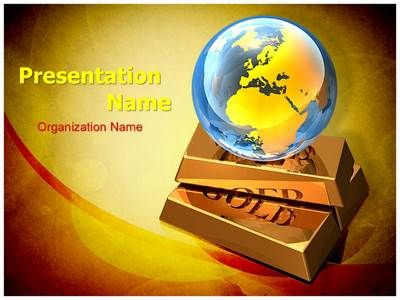 Check out our professionally designed Global Gold Market PPT #template. Get started with your next PowerPoint presentation with our Global Gold Market editable #ppt template. This royalty free Global Gold Market Powerpoint template lets you edit text and values and is being used very aptly for Global Gold Market, #Bank Account, Banking, Business, #Currency, Finance, financial, #Global, Global #Business, Global #Communications, Global #Finance, and such PowerPoint #presentations.
