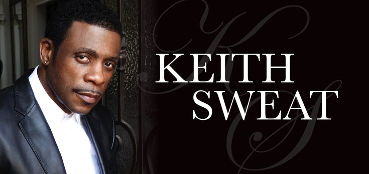 Keith Sweat Tickets, Tour Dates 2018 & Concerts - Tixbag AT Emerald Queen Casino, 2024 E 29th St, Tacoma, WA 98404, USA