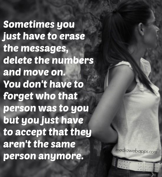 It's the cold hard truth that some people ... lovers, friends, acquaintance ... just aren't what they seem.
