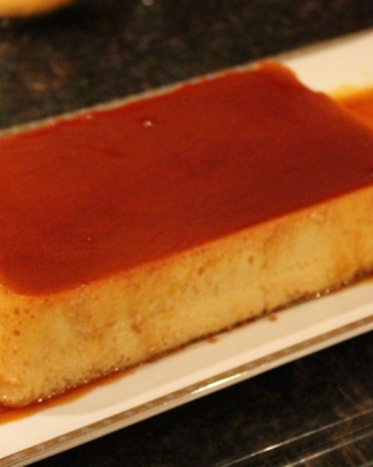 Legendary Flan - Creamy, delicious, a holiday treat