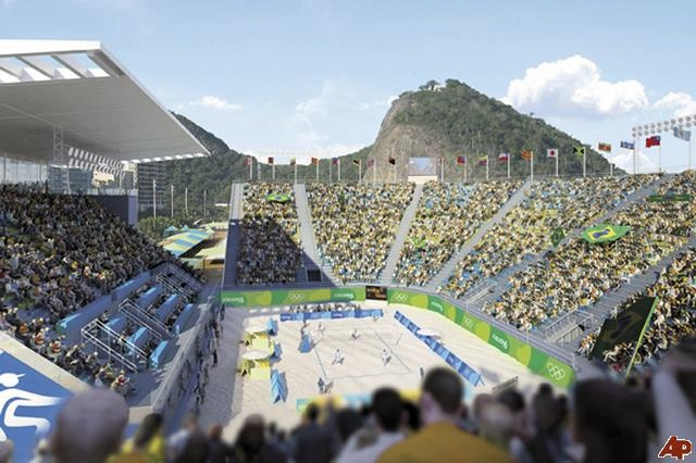 Rio olympic games dates,Rio 2016,Information and latest news - 2016 Aug 5 - 21, 2016