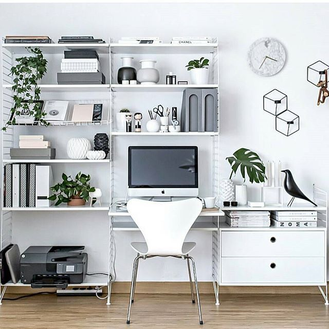 The Workspace Stylist  (TWS)   WEBSTA - Instagram Analytics