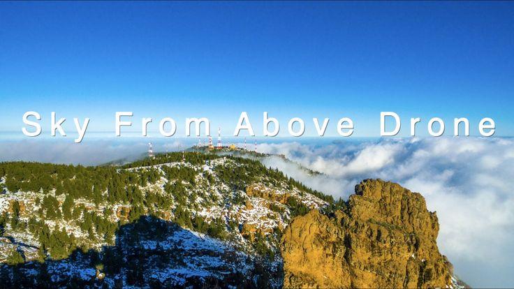 El Pico de las Nieves en Gran Canaria http://alquilercochesgrancanaria.soloibiza.com/pico-las-nieves-gran-canaria/ #grancanaria