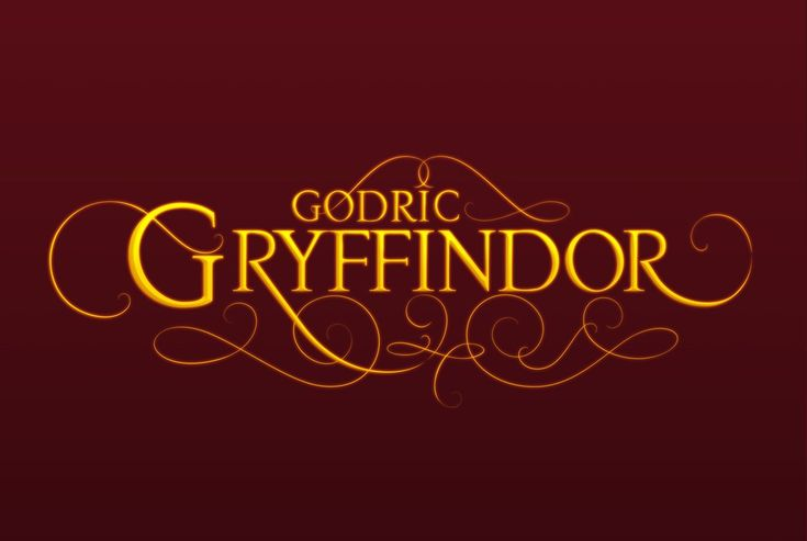 Gryffindor_lettering
