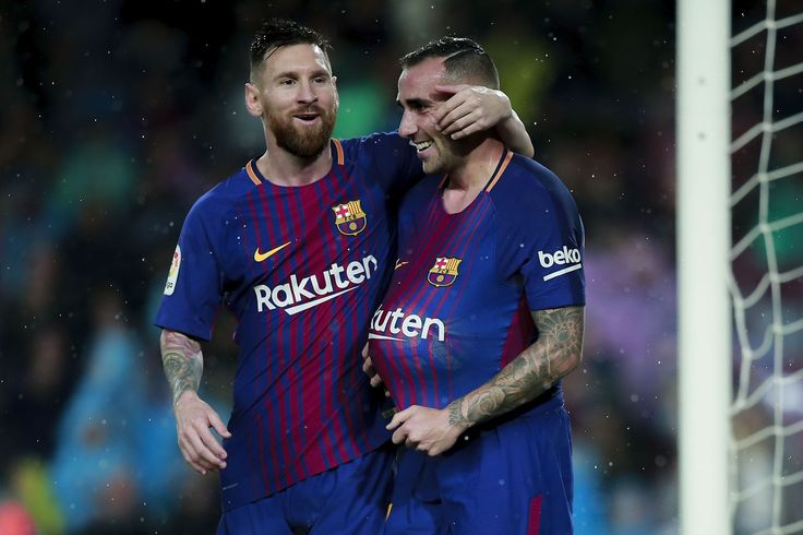 Leganes vs. Barcelona 2017 live stream: Time, TV schedule, and how to watch online