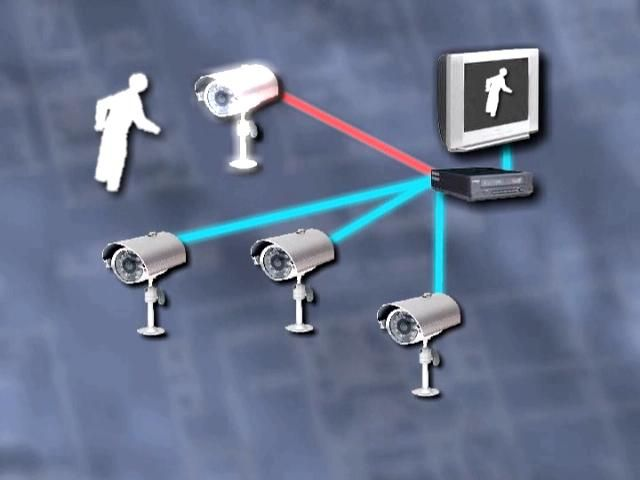 best home security systems   Better Paranoid Than Dead.   Pinterest   Home,  Examples and Security companies