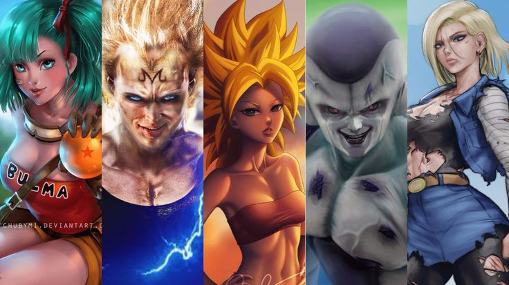 Our list forHow Naruto Characters Would Look If They Were REAL was super hit, and we have decided to make a list for Dragon Ball Super characters and hopefully you will like it. 1. Kid Buu 2. Majin…