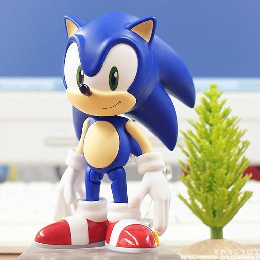 199 sonic the hedgehog - photo #40