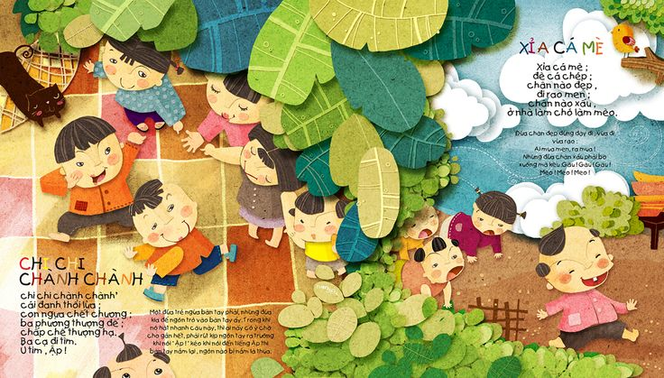 VIETNAMESE CHILDREN on Behance