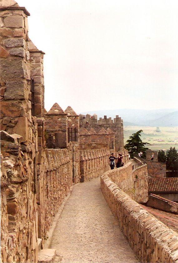 Avila, Spagna