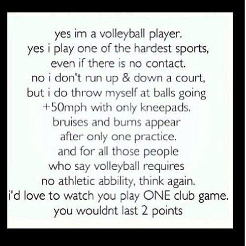 So true!!!!! It ain't easy!!!